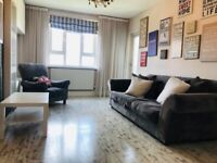 Two Bedroom Modern Apartment Close to B/G Tube