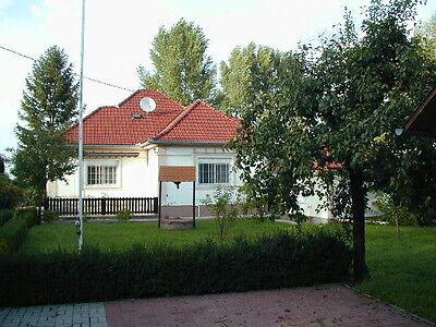 Wunderschönes Wohn- Ferienhaus Balaton Ungarn, Seenähe, **Renditeobjekt**