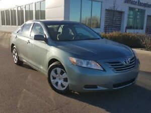 2007 Toyota Camry LE Air Conditioning, Cruise Control