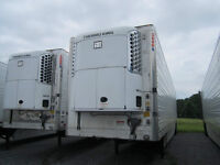 2014 utility Reefer 53 feet - 3700 hours