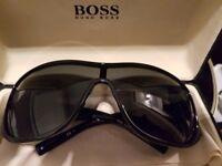 Boss Sunglasses, 100 % Genuine