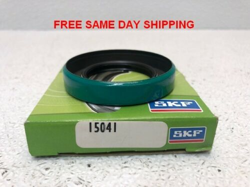 SKF 15041 OIL SEAL ITEM 748067-P2