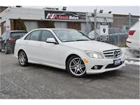 2008 Mercedes-Benz C-Class C350 4MATIC Navigation Panoramic Roof City of Toronto Toronto (GTA) Preview