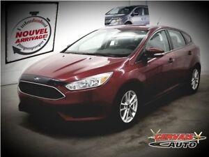 Ford Focus SE A/C MAGS Hatchback 2015