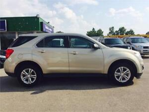 2012 Chevrolet Equinox LS AWD!!! Safety Certified!!! LOW PRICE!!