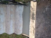 Fort Property Construction! Great prices on Roofing & Concrete !