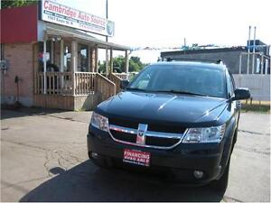 2009 Dodge Journey SXT - Ent. DVD Package