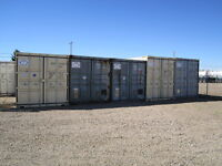 Sea can/shipping container Sales and Rentals