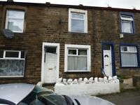 House to let Railway street nelson 3 bed