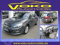 Opel Astra 1.3 CDTI DPF Sports Tourer Selection 82tkm