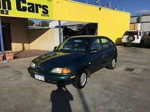 1996 FORD FESTIVA FOR A REAL BARGAIN ( 1 OWNER) Maddington Gosnells Area Preview