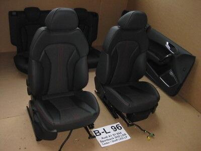 Audi S1 A1 8X 4/5 Türer Sportback Sport S1 Innenausstattung Sitze Sitzheizung gebraucht kaufen  Eitleshof