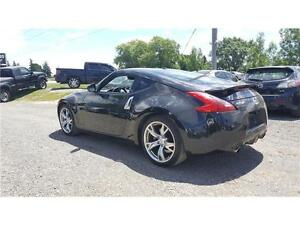 2012 Nissan 370Z TOURING London Ontario image 4