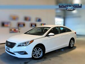 2016 Hyundai Sonata GL, SEDAN, HEATED SEATS, BACKUP CAMERA