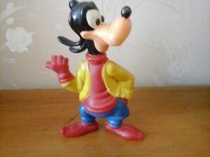 Goofy Figure