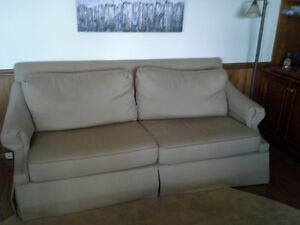 Barry Moore Couch- Quality, Good condition