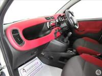 Fiat Panda 1.3 Multijet 75 Lounge 5dr Winter Pack