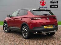 2020 Vauxhall Grandland X 1.2 Turbo Sri Nav 5Dr Hatchback Petrol Manual