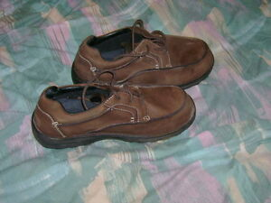 Mens Safety Shoes-size 12 London Ontario image 1