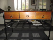 BUFFET / TV TABLE Menai Sutherland Area Preview