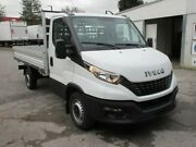 Iveco Daily 35S16 3,0 Kipp-Pritsche, AHK 3,5T.