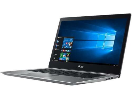 "Acer SF314-52-517Z-US 14.0"" Laptop Intel Core i5 8th Gen 8250U (1.60 GHz) 8 GB D"