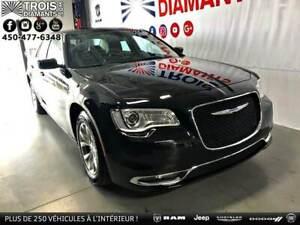 2018 Chrysler 300 TOURIGN*CUIR*NAV**TOIT PANO*CAMÉRA*NAV*DÉMARRE