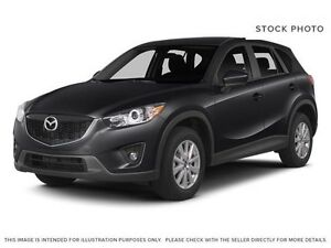 2014 Mazda CX-5 AWD 4dr Auto GS