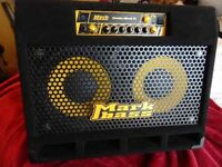 Bass Amplifier Mark bass CMD 102P. Great condition and price!