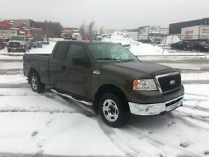 2008 Ford F-150 XLT/4X4/AC/MAGS/8PNEUS/AUX/CRUISE/GROUP ELECT!!!