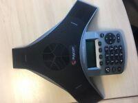 Polycom Spider Phone