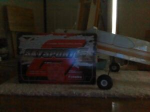 """""""RC AIRPLANES"""""""