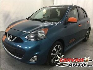 Nissan Micra SR A/C MAGS 2015
