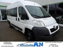 Peugeot Boxer HDi 330 L2H2 DPF 1. Hand