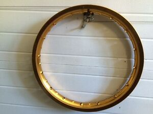 Excel Rim, KTM      ( REDUCED    $100.00 )