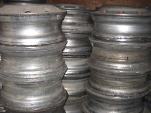 Highway Tractor Wheels/Rims