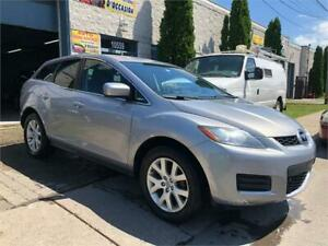 2009 MAZDA CX-7 AWD (4 CYL)/AUT/AC/MAGS/GR-ELECT!!