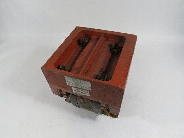 Instrument Transformer CPT3-60-1.5-4161FF Fused Voltage Transformer  USED