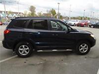 Hyundai Santa Fe 2009, 35$/semaine, 9995$