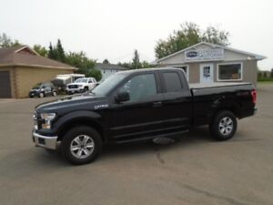 2016 Ford F-150 XLT | 4WD | 3.5L| V6 | Extended cab