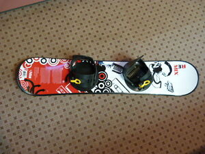 Snow Board for the beginner boarder Prince George British Columbia image 1