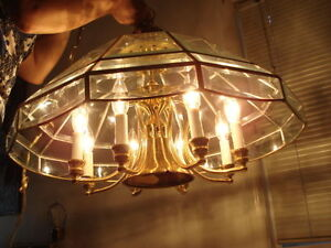 Chandelier Kitchener / Waterloo Kitchener Area image 2