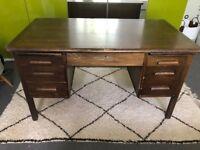Vintage Wooden Desk £100