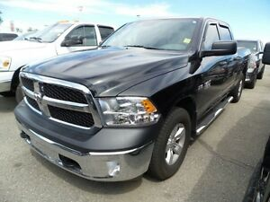 2015 Ram 1500 LOW KMS. $0 DOWN FINANCING EVERYONE APPROVED!!!