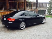 2010 BMW 3-Series 335i xDrive Coupe M Sport Dinan Stage 2