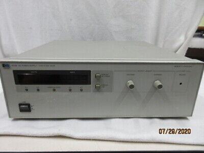 Hp 6012b Power Supply 0-60v 0-50a 1000w. No Power Cord.
