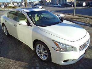 2010 Nissan Maxima 3.5 SV FULLY LOADED ALL POWER OPTION FINANCIN