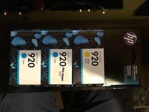 HP PRINTER INK 920