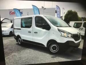 fe4a792af0 Renault Trafic For Sale in Australia – Gumtree Cars