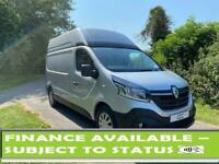 2020 Renault Trafic LH30 Energy 2.0 dCi (145) Business +